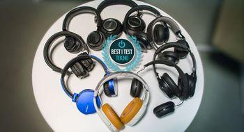 Trådløse hodetelefoner under 2000 kr