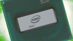 Intel sikter mot biler og IoT med sin nye Atom-prosessor