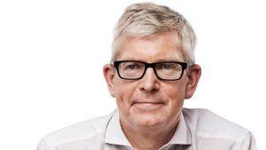 Börje Ekholm ny Ericsson-sjef