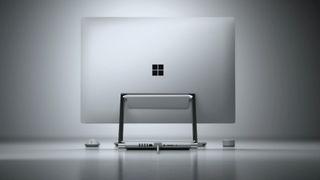 Live fra Microsofts storlansering