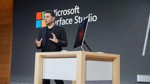 Microsoft har dratt duken av to usedvanlig lekre datamaskiner