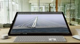 Surface Studio kan legges ned også.