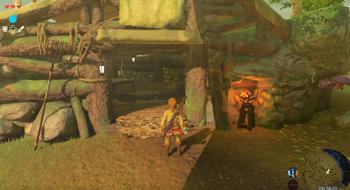 Se 40 minutter fra The Legend of Zelda: Breath of the Wild
