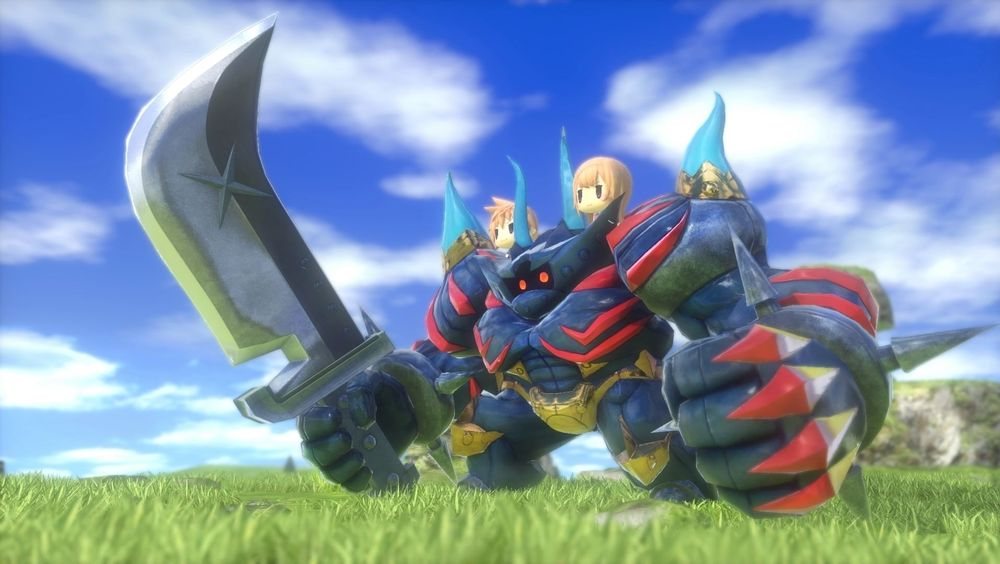 ANMELDELSE: World of Final Fantasy