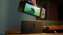 Nintendo vil røpe flere Switch-detaljer i januar
