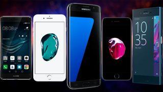 Tek Awards 2016: Disse toppmodellene er nominert til årets mobiltelefon