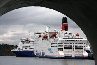 Skipsfarten må bidra med å redusere klimautslipp.