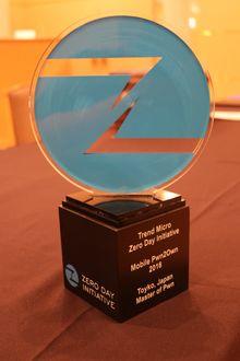 Det er Trend Micros Zero Day Initiative som står bak Pwn2Own-konkurransene.