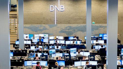 Sikkerhetsekspert begynte å le da han så DNBs oppfordring til kundene