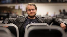 Adam «Armada» Lindgren tok førstelpassen for andre år på rad.