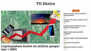 TU Ekstra: En abonnementstjeneste for deg som vil få bedre innsikt i teknologi-Norge