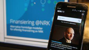 Slik kan NRK-lisensen bli