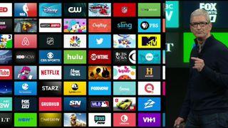 Apple vil revolusjonere hvordan du* ser på TV
