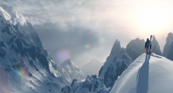 Sett utfor i Alpene neste måned