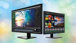 LG slipper 4K- og 5K-skjermer til de nye MacBook-maskinene