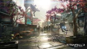 Angel City-brettet fra Titanfall dukker opp igjen i oppfølgeren.