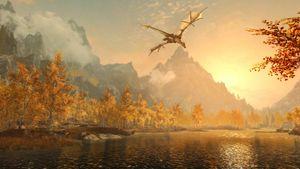Du kan overføre Skyrim-fremdriften din til spillets nyversjon