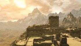 Du er ikke nødt til å begynne helt på nytt i Skyrim Special Edition.