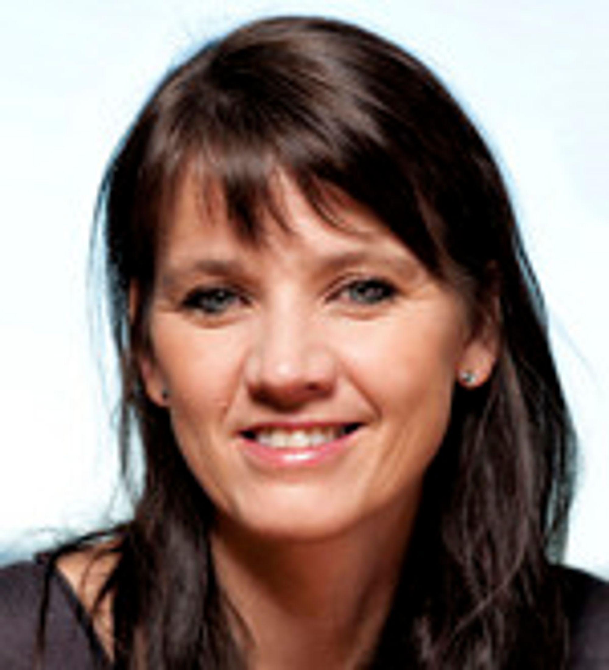 HÅPER PÅ LØSNING: Spekters administrerende direktør Anne-Kari Bratten sier situasjonen er trist.