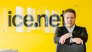 Strømbrudd skapte store telefoni-problemer for Ice.net