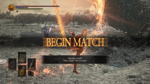 Dark Souls 3 har endeleg ein arena, men den komkanskje i det seinaste laget.