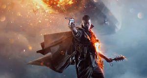 Anmeldelse: Battlefield 1