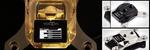 Les Denne prosessorkjøleren kommer med OLED-skjerm