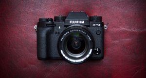 Test: Fujifilm X-T2