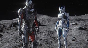 Dette er hovedpersonene i Mass Effect: Andromeda