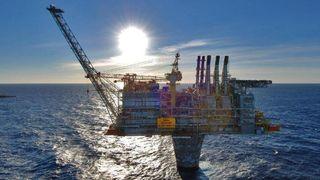 Nye anslag: Så mye olje og gass er det igjen på norsk sokkel