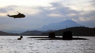 Franske ubåtbyggere byr Norge på helt ny teknologi