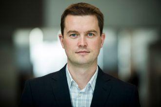 Pressetalsmann Bård Glad Pedersen i Statoil sier at selskapet hele tiden jobber med å forbedre sikkerheten.