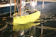Med utgangspunkt i den 35 meter lange tråleren Mtr «Roaldnes», har Nordic Wildfish med samarbeidspartnere utviklet et mer optimalt skrog og framdriftssystem. Det nye fartøyet blir imidlertid minst 45 meter langt.