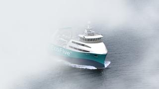 Her er tråleren som skal bli verdens mest miljøvennlige fiskebåt