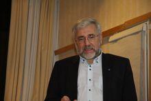Tore Roaldsnes, administrerende direktør i Nordic Wildfish.