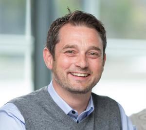 Fredrik Kallum er fagekspert i Cisco.