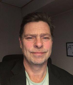 Jan Gisle Ytterdal, fagekspert i Atea.