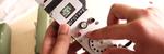 Les Dette er verdens første mobiltelefon med nummerskive