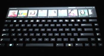 Apple var langt ifra først – Microsoft jobbet med MacBook Pro-lignende berøringsstripe i 2009