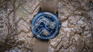 Dette er Garmins tøffeste klokke