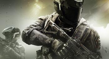 Test: Call of Duty: Infinite Warfare
