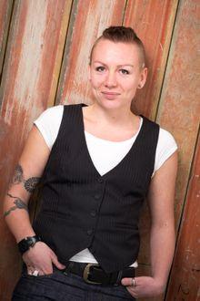 Gründer Anita Schjøll Brede.
