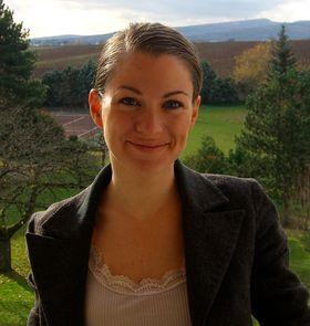 Jasmine Hirsch.
