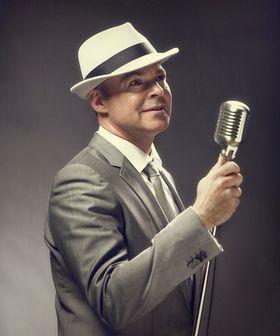 SOM ORIGINALEN: The Sinatra Songbook byr på toner som er Old Blue Eyes verdig!