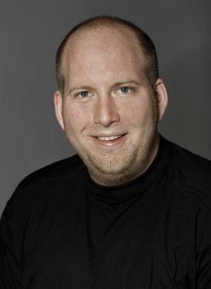 Aslak Juva er fiolinist i Oslo-Filharmonien