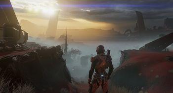 Nå vet vi mye mer om Mass Effect: Andromeda