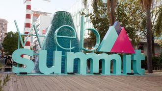 Web Summit går av stabelen i Lisboa 7.-10. november 2016.