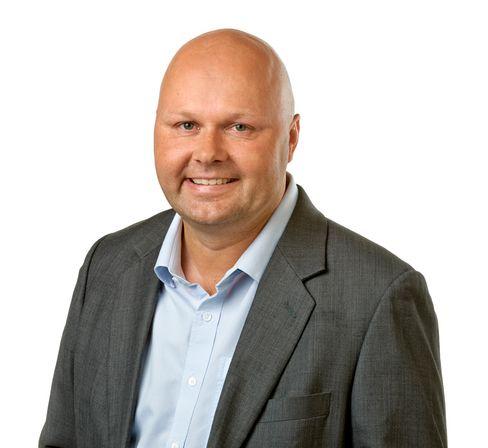 Daglig leder Roy-Thomas Johannessen i Technet tror suksessen ligger i at de ser på seg selv som en tradisjonell håndverksbedrift.