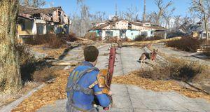 Snart får Fallout 4 støtte for modifikasjoner på PlayStation 4 også