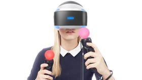 PlayStation VR er blant tingene som dukker opp på messen.